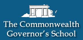 The Commonwealth Governor's School